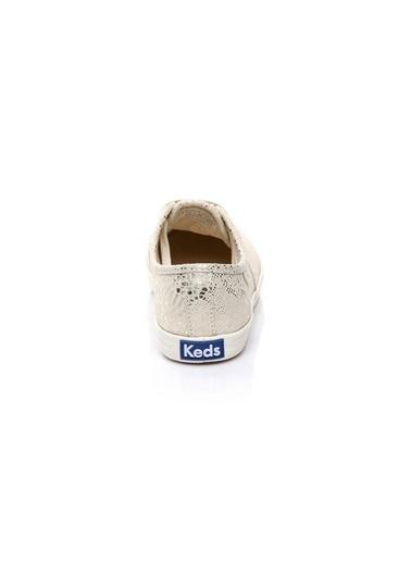 Keds Lifestyle Ayakkabı Altın